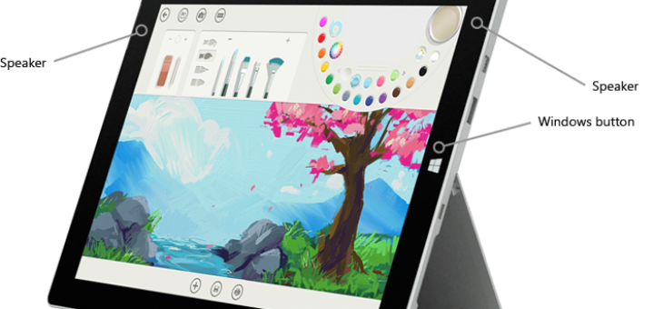 2015 surface 3 features