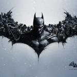 Batman arkham origins wallpaper