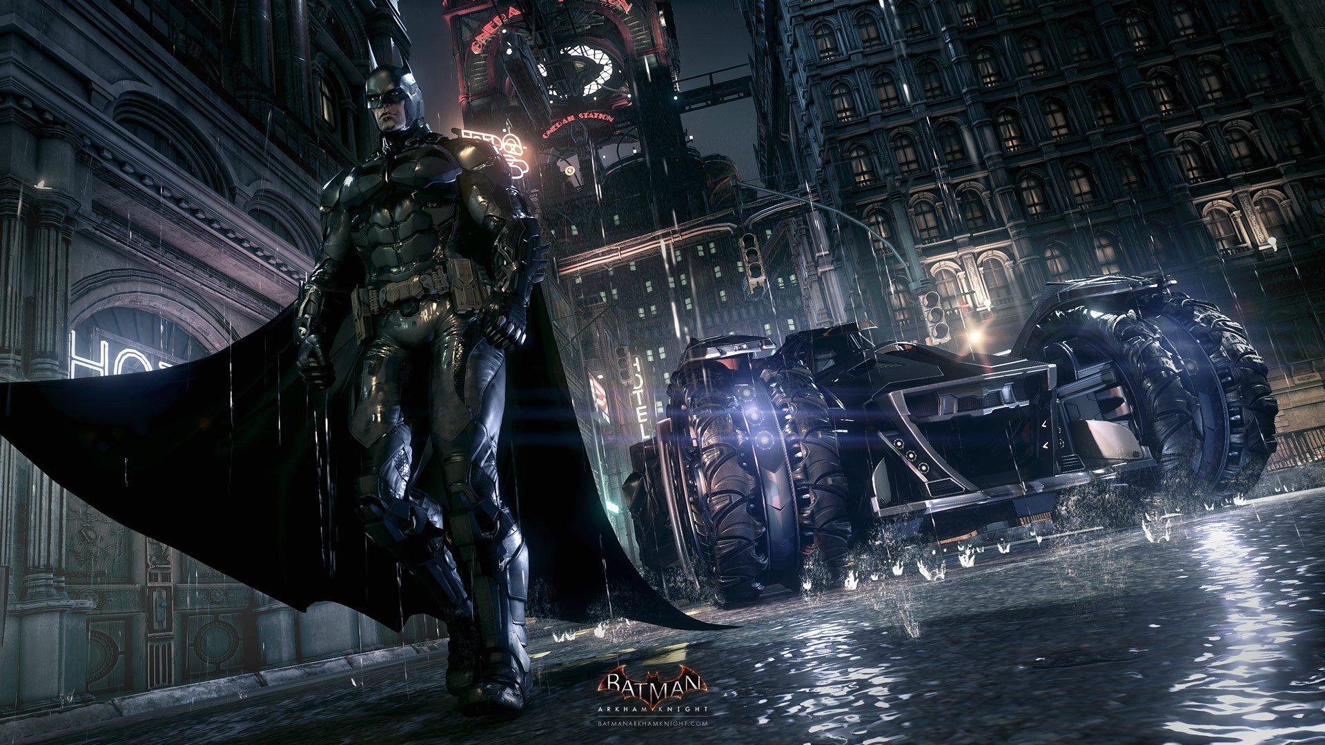 wallpaper batman mobile - photo #47