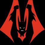 Batman beyond background