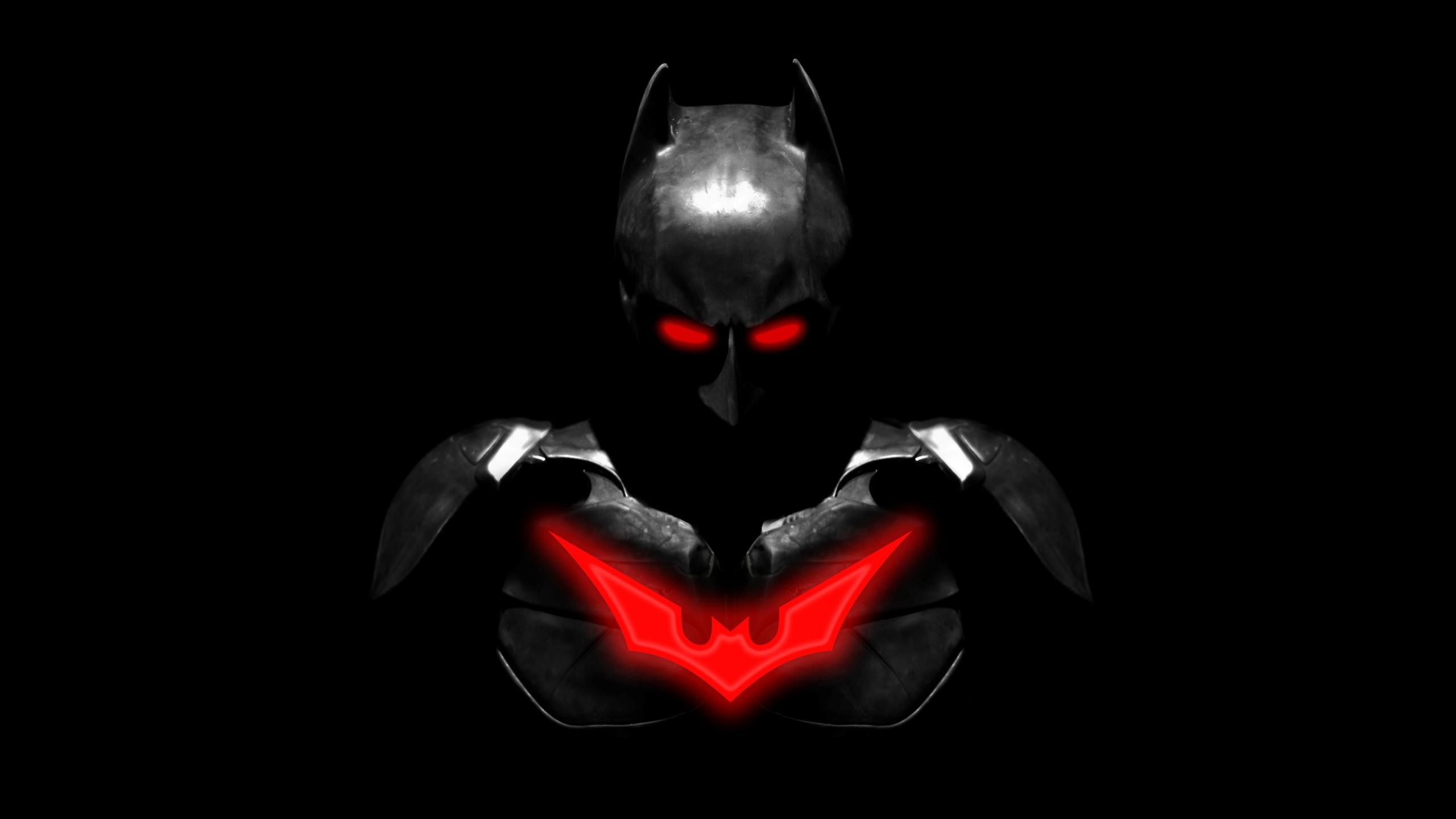 batman beyond cool   windows mode