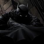 Batman comic cool