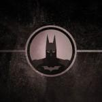 Batman cool wallpaper head logo