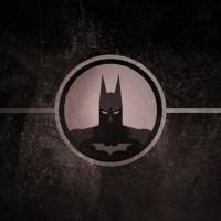 Batman-Cool-Wallpaper-Head-logo