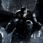 Batman game background