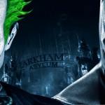 Batman and joker wallpaper