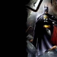 Batman-fights-Superman