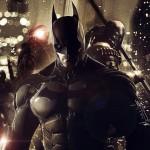 Batman vs deathstroke wallpaper