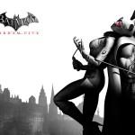 Batman with catwoman romance