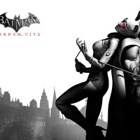 Batman-with-Catwoman-Romance