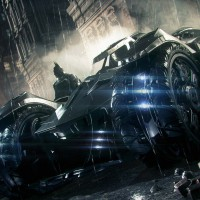 Batmobile-New