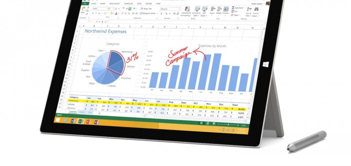 Buy surface pro 3 tablet