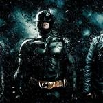 Catwoman batman and bane