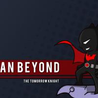 Chibi-Batman-Beyond