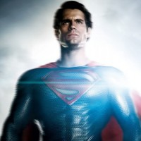 Cool-Henry-Cavill-As-Superman