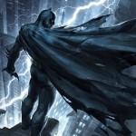Dark knight returns wallpaper