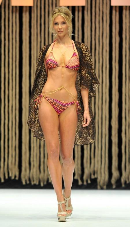 Salma hayek breast and sexy