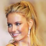 Jennifer hawkins hot face