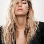 Jessica hart model face