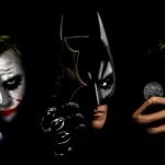 Joker batman harvey dent