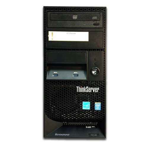 Lenovo ThinkServer Desktop