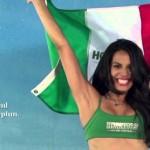 Mexican girl cute