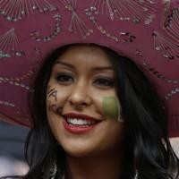 Mexican-Girl-Soccer-Fan-Hot