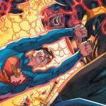 New52 superman vs new52 darkseid