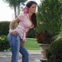 Ninel-Conde-In-Jeans