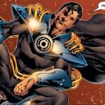Superboy prime wallpaper