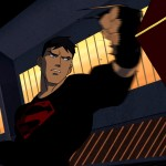 Superboy young justice cool