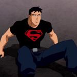 Superboy youngjustice wallpaper