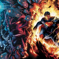 Superman-DarkSeid-Luthor