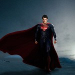 Superman man of steel wallpaper