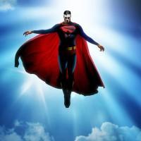 Superman-Pre-Crisis