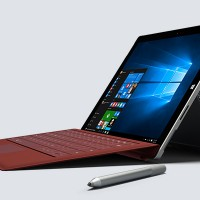 Surface pro 3 with windows 10 pro