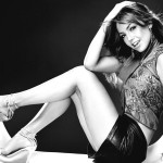Thalia legs