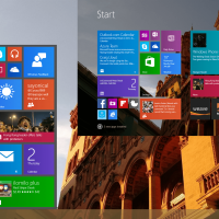 Windows 10 apps preview