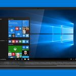 Free Windows 10 OS