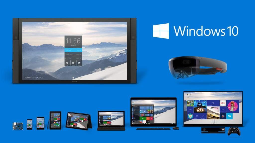 What Is Windows 10