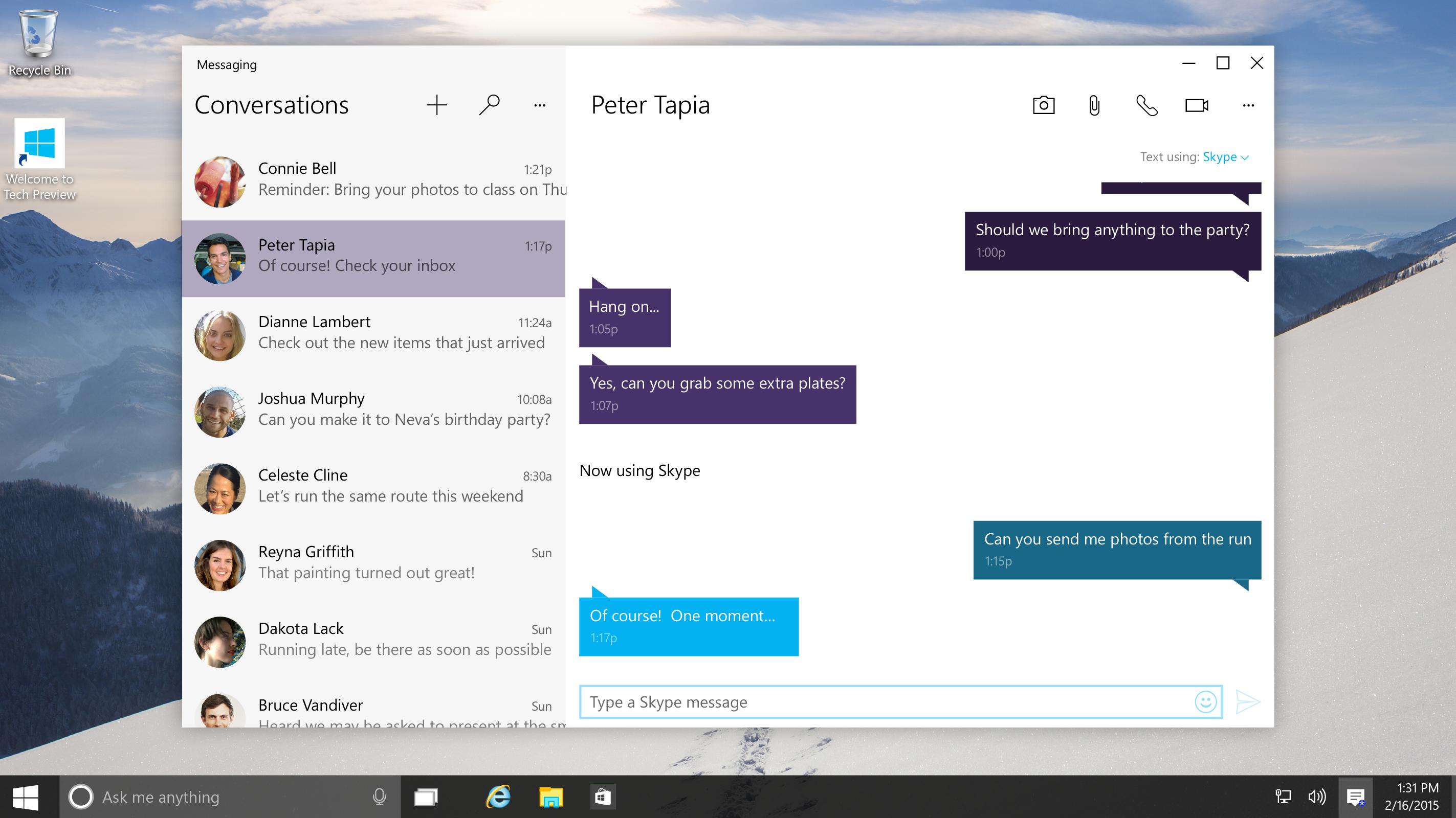 skype downloaden windows 10 gratis