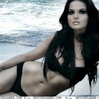 Ximena-Navarrete-In-Bikini-Wallpaper