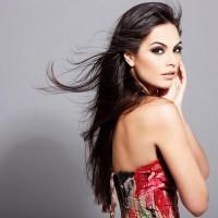 Ximena-Navarrete-Model