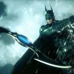 Batman arkham knight attack