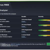 Avg antivirus for windows8
