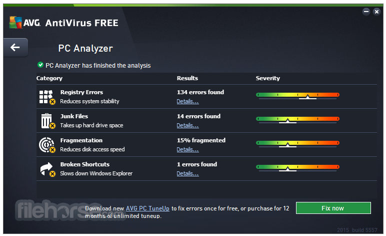windows 8 avg antivirus free download