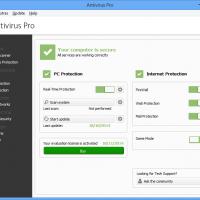Avira antivirus on windows 10