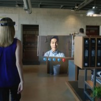 HoloLens-3D-Video