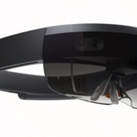 HoloLens-Glasses
