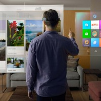 HoloLens-Virtual-Reality